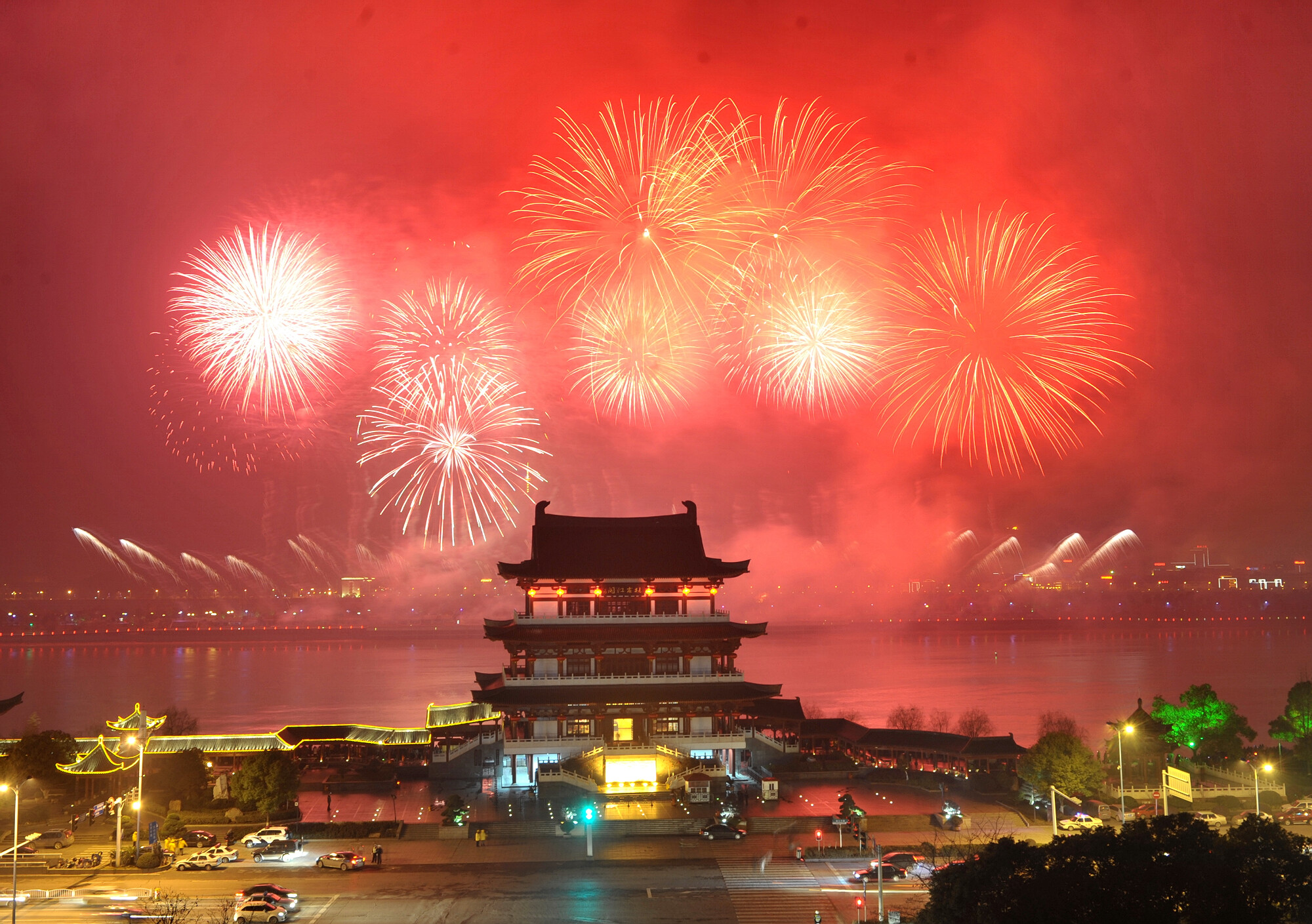 New-Year-in-China