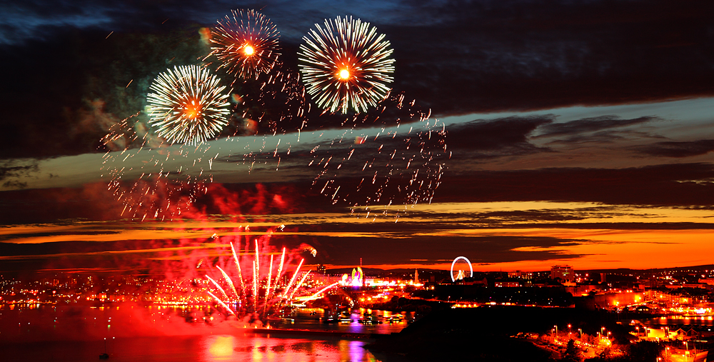 british-fireworks-championship-in-plymouth