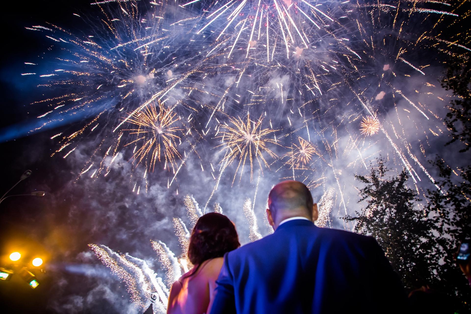 music-fireworks