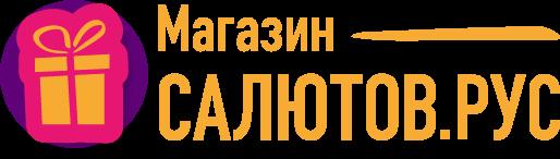 Логотип Магазин салютов, ИП Коваленко Александр Владимирович